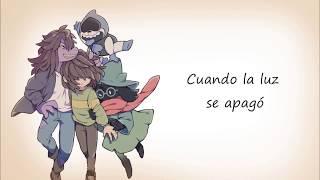 【Deltarune - Don't Forget】 (Cover Español Latino) 🍒Seeri Ichiyo🍒