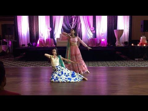 Engagement Dance Performance