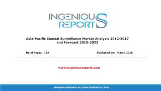 Coastal Surveillance Demand in Naval, 2012-2017 and Market Research Reports