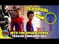 Spider-Man: Into The Spider-Verse Trailer 2 Breakdown in Hindi | DesiNerd