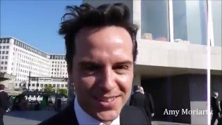 All I Want For Christmas Is You || Andrew Scott