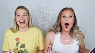 10 Minute Full Glam Makeup Challenge With Kendra Cus!!!