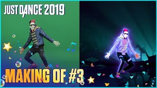 Just Dance 2019: The Making of I Feel It Coming | Ubisoft [US]