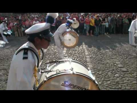 GUATEMALA INDEPENDENCE DAY - Travel Video Ep 9 Travel Video