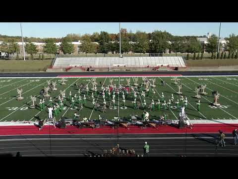 Buford Band of Wolves 2018: Into the Woods Mp3
