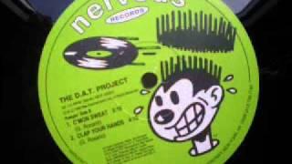 The D.A.T. Project - C'mon Sweat