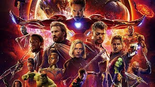 Infinity War Is Rumored To Start With A Major Character