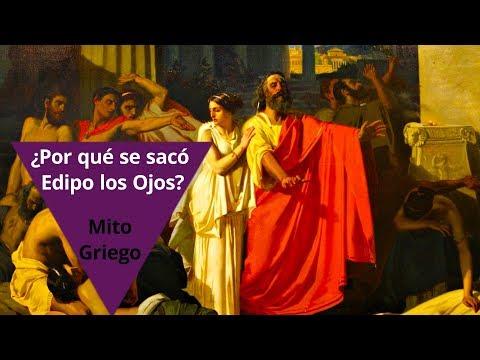 edipo:-el-mito-griego-más-trágico-(yocasta,-layo-y-la-esfinge)
