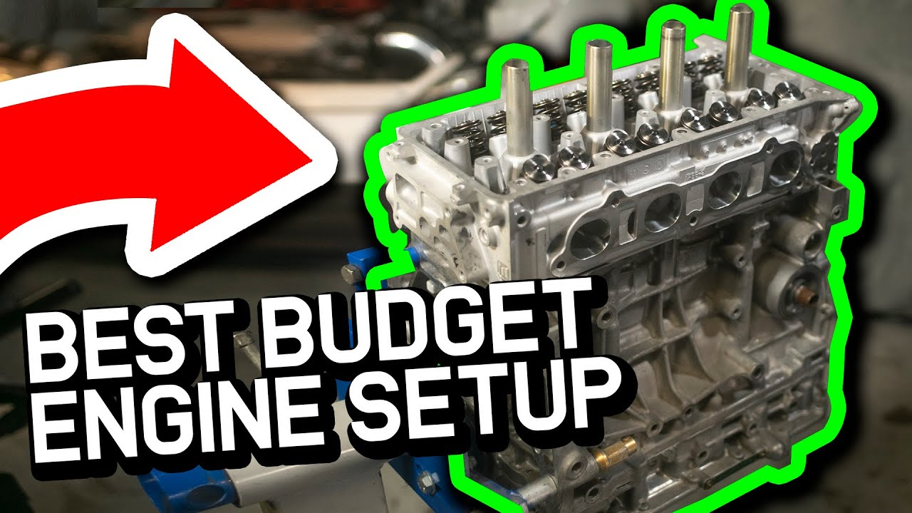 Your Next Build Should Be A K20 K24 Swap. Here's Why.