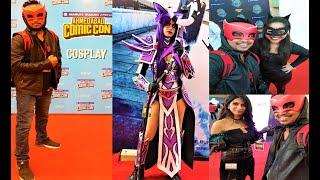 Comic Con Ahmedabad 2020 | A Day with #SuperHero #SuperUtsi