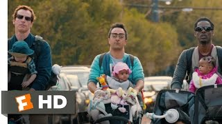 What To Expect When You're Expecting (6/10) Movie CLIP - Man Play Date (2012) HD