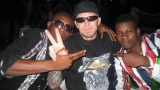 Accra City Sounds: Money Digit - Rogah from Norway(Ghana/Norway/Nigeria) 2010