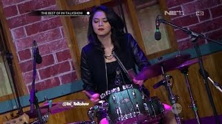 The Best Of Ini Talk Show - Para Drummer Unjuk Kehebatan Di ITS