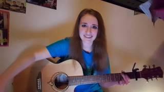 "Abby Skluzacek ""What If I Kissed You"" Temecula Road cover"