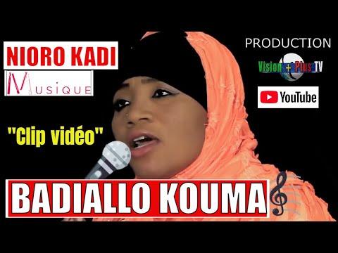 Badiallo Kouma-Nioro Kadi