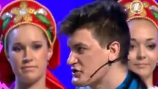 КВН Гудков мэр Чебоксар