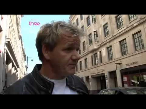 BBC Documentary 2014 Britain's Really Disgusting Food Episod