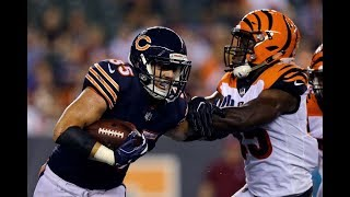NFL Week 2 Betting Preview - Seattle Seahawks at Chicago Bears