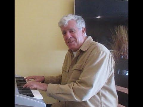 The Letter - Steve Vitoff - w keyboard - Joe Cocker - The Box Tops