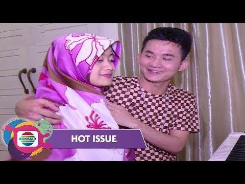 Tanpa Pacaran, Yendri LIDA Menikah Secara Diam-Diam - Hot Issue Pagi