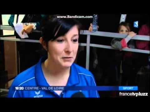 championnat de france bowling feminin orleans