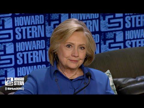 Hillary Clinton Has Seen a Change in Senator Lindsey Graham