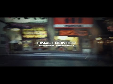 Fail Emotions - Final Frontier (Official Music Video)