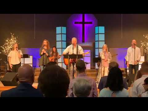 West Mobile Baptist Church - July 14, 2019