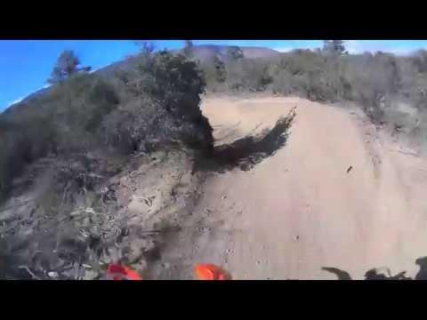Tataviam Trail - Hungry Valley