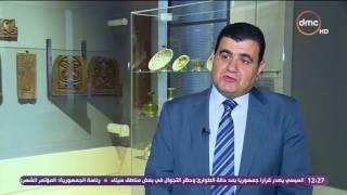 الأخبار - يشهد متحف الفن الإسلامي إقبال كثيف منذ إعادة إفتتاحه