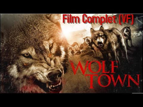 Download Wolf Town (2010) - Film Complet en Francais/French   Levi Fiehler   Alicia Ziegle   Josh Kelly