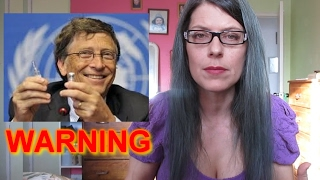 BILL GATES WARNS: MILLIONS COULD DIE IN UNDER A YEAR (Does he know something we don't?)