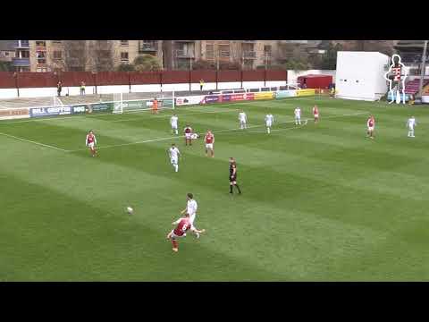 Goal: Ronan Coughlan (vs Drogheda United 27/03/2021)
