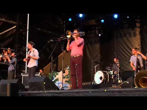 Beirut--Port Of Call--Live @ Ottawa Bluesfest 2012-07-14