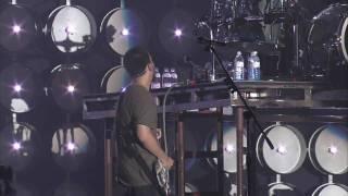 Linkin Park - Somewhere I Belong & Numb (Live Earth Tokyo 07-07-2007-HDTV).mkv