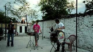 el son de arriba pichataro con la banda pueblo alegre morelense