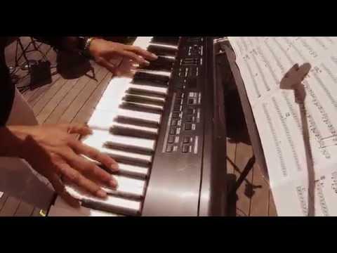 Pink Panther Mambo - PACIFIC MAMBO ORCHESTRA feat. Marlow Rosado