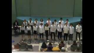 文京シビックセンターで行われたシビックコンサートで歌ったものです、...