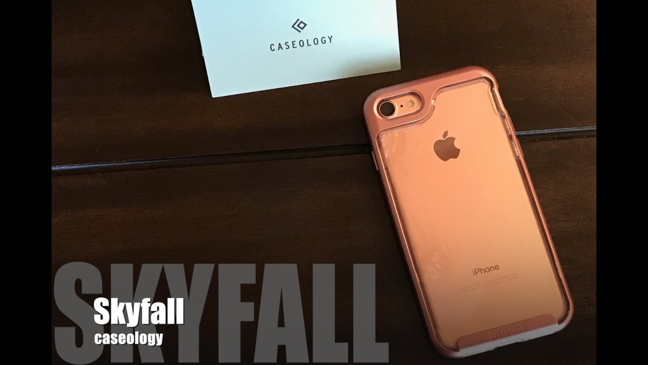 more photos 553f6 de351 Skyfall Series Caseology iPhone 7