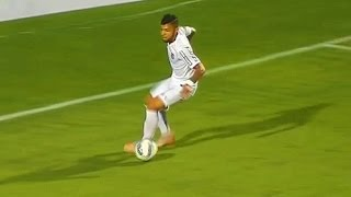 Gabriel Barbosa 'Gabigol' ● Incredible Skills Show ● 2015/2016