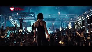 Судный день - промо фильма на TV1000 Action