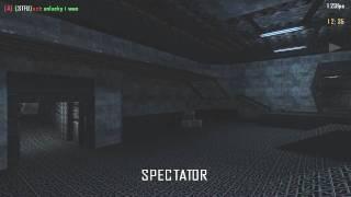 Tremulous free game: Aliens vs Humans