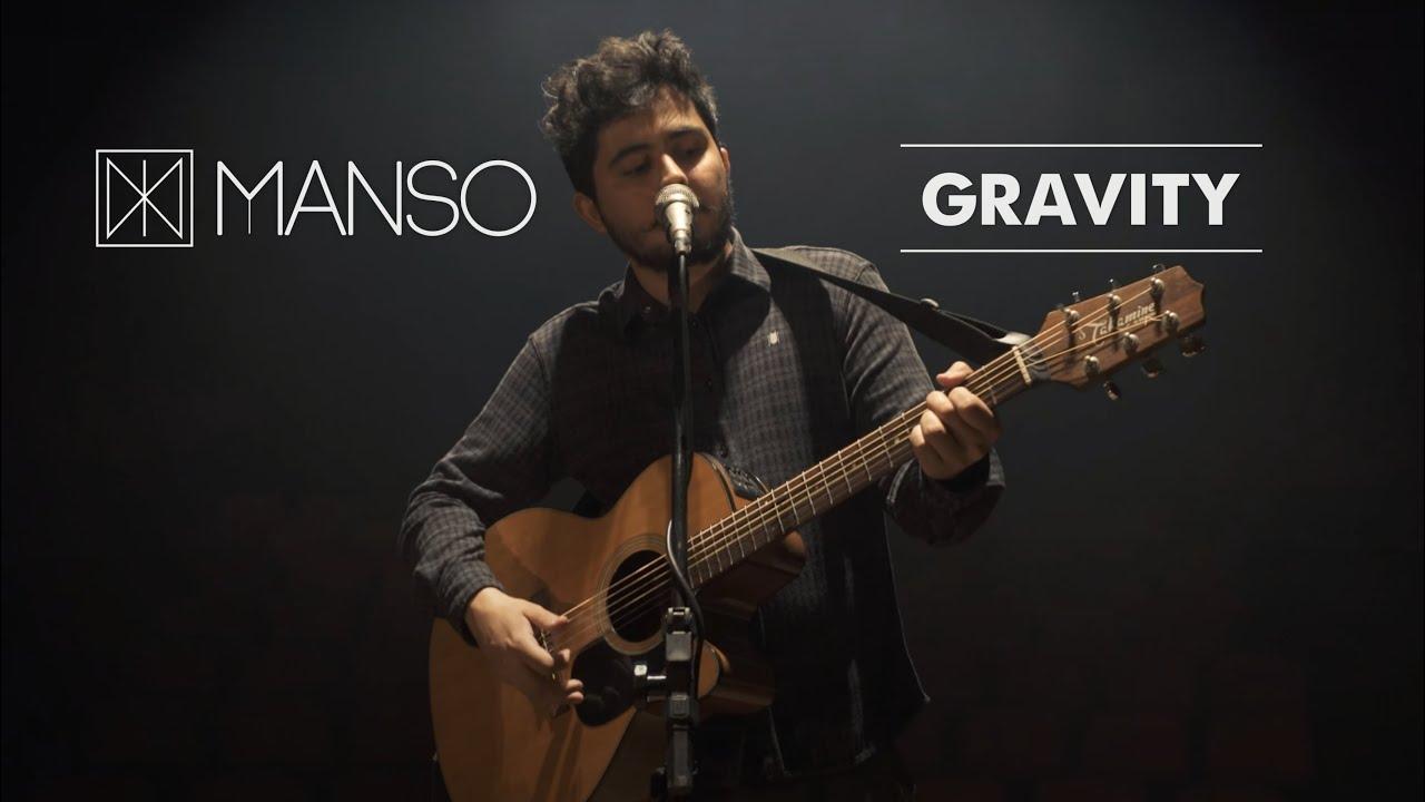 Download Manso - Gravity (John Mayer)