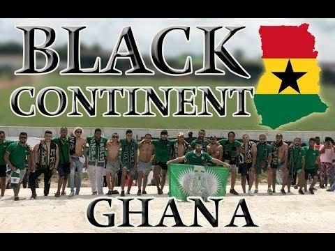ونما تروحي تجيني قريبة ... Voyage au Ghana