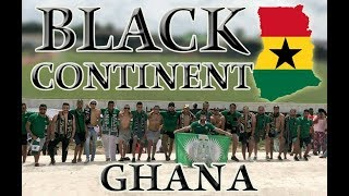 ???? ????? ????? ????? ... Voyage au Ghana