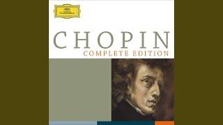 Chopin: Feuille D'Album In E, Op.posth. - Moderato