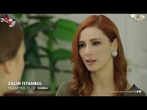 Жестокий Стамбул 6 серия Анонс 2