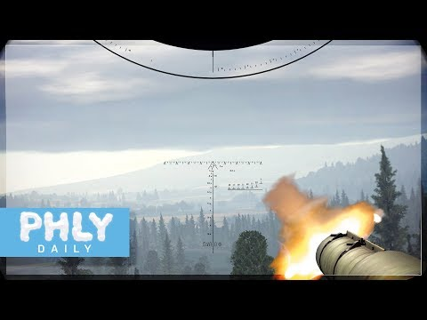 T-64 BOOMSTICK | DELETING M1 Abrams From The BATTLEFIELD (War Thunder)