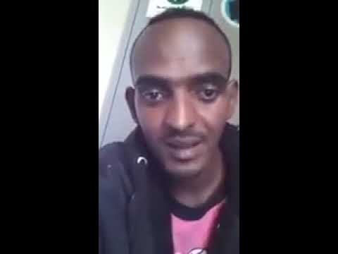 ISIS Soldier an Ethiopian Men. thumbnail