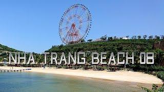 A wonderful day in Vinpearl Land Nha Trang - Entertainment paradise | Nha Trang Beach 2018